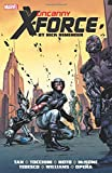 img - for Uncanny X-Force by Rick Remender: The Complete Collection Volume 2 book / textbook / text book