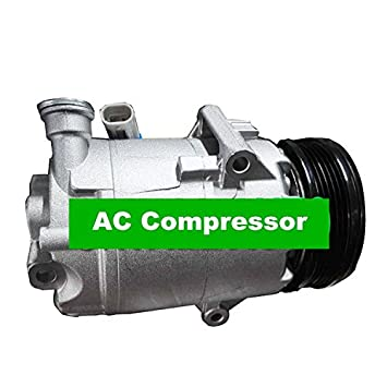 GOWE Car AC Compressor For Car OPEL ZAFIRA 2.0 2.2 DTI For ASTRA G Caravan 1.7