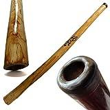 Eucalyptus Yellowbox Didgeridoo, Beeswax Mouthpiece - 52\