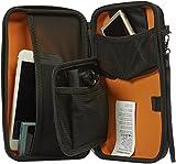 AmazonBasics Universal Travel Case Organizer for