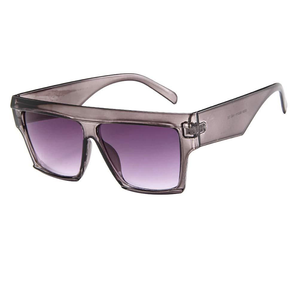 UKLoving Gafas de sol hombre polarizadas UV400 2019 Unisex ...