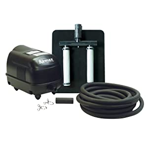 Airmax KoiAir Water Garden Aeration Kit