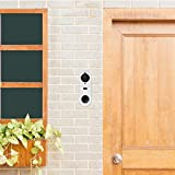 kwmobile 2X Nest Hello Video Doorbell Case