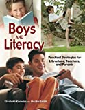 Boys and Literacy, Elizabeth Knowles, 1591582121
