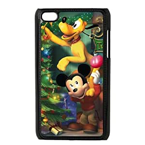 Mickey's Twice Upon a Christmas iPod Touch 4 Case Black H3687820