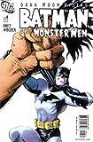 Batman & The Monster Men #4 (Dark Moon Rising) (Dark Moon Rising)
