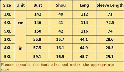 Dimensioni 3xl In Piumino Nero colore Invernale Imbottito Donna Giallo Con Lungo Da Acvxz Pgx7wg