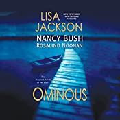 Ominous: The Wyoming Series, Book 2 | Lisa Jackson, Nancy Bush, Rosalind Noonan