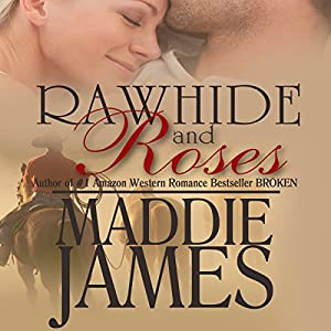 Rawhide and Roses Audiobook