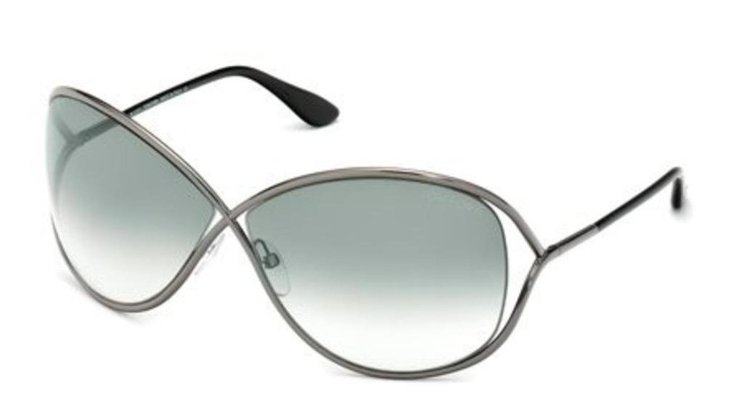 TOM FORD MIRANDA TF130 color 08B Sunglasses by Tom Ford