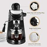 Espresso Machine, Aicook 3.5Bar Espresso Coffee