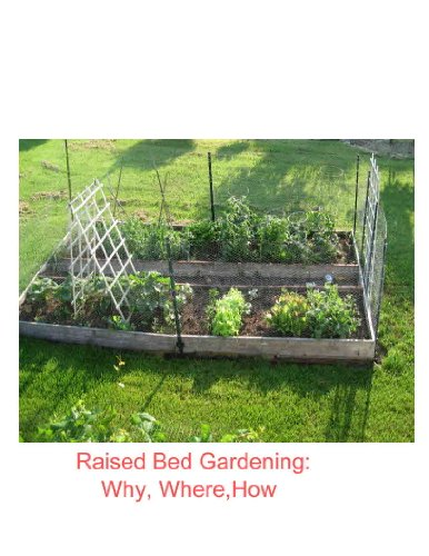 Cheap  Raised Bed Gardening