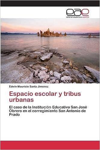 Descargas de libros gratis Espacio escolar y tribus urbanas PDF FB2 iBook