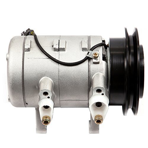 2.4l A/c - ECCPP New CO 10607C A/C Compressor and Clutch fits 1998 1999 2000 2002 - 2004 2.4 L