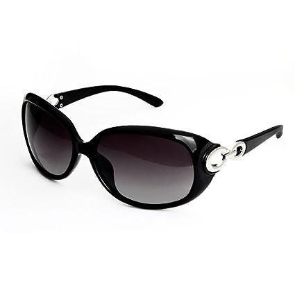 HAIYING Gafas De Sol Para Mujer, Gafas De Sol Polarizadas Para La Conducción De Pesca