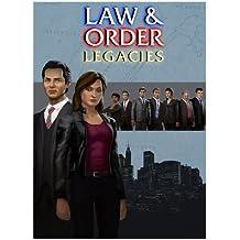 Law & Order: Legacies [Online Game Code]