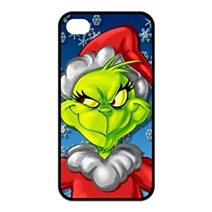 Christmas The Grinch for iPhone 4,4S Case