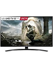 "LG 65"" 4K UHD HDR Smart TV 65UM7400PTA"