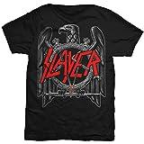 Slayer Black Eagle T-shirt Large
