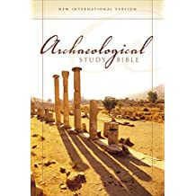 NIV, Archaeological Study Bible, eBook: An Illustrated Walk Through Biblical History and Culture