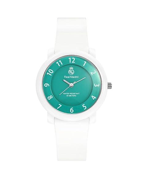 Reloj Real Madrid Mujer RMD0004-60