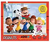 Ceaco Peanuts Movie, The Family Puzzle, 400 Piece