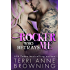 The Rocker Who Betrays Me (The Rocker Series Book 11)