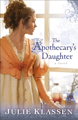 - The Apothecary's Daughter