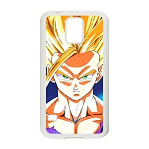 Dragon ball cartoon pattern Cell Phone Case for Samsung Galaxy S5 by runtopwell