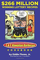 $266 Million Winning Lottery Recipes: L&L Hawaiian Barbecue Cookbook Paperback
