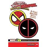 Marvel Universe Ultimate Spider-Man: Web Warriors (2014-) #8