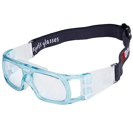 Fansport Gafas De Seguridad Resistentes A Los Impactos De ...