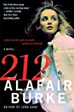 212: A Novel (Ellie Hatcher) by  Alafair Burke in stock, buy online here