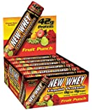 New Whey Nutrition New-Whey 42 Liquid Protein - Fruit Punch