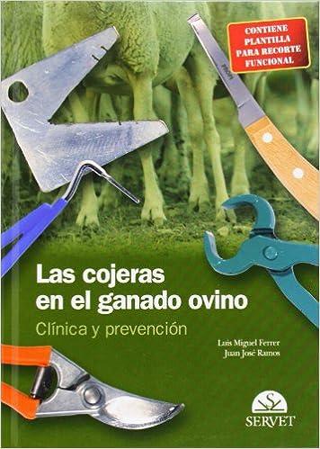 Los libros electrónicos de Kindle más vendidos venden gratis Las cojeras en el ganado ovino. Clínica y prevención 8492569042 in Spanish PDF