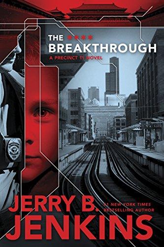 The Breakthrough (Precinct 11 Book 3) by [Jenkins, Jerry B.]