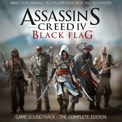 Assassin's Creed 4: Black Flag...