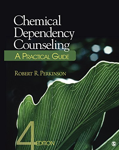 Download Chemical Dependency Counseling: A Practical Guide Pdf