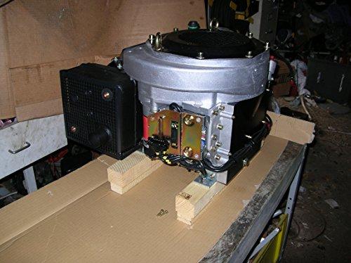 Hatz Engine - Hatz Vertical diesel engine 1D90W
