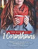 The Book of 1 Corinthians Journal: One Chapter a Day