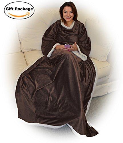 Sleeve Blanket - 8