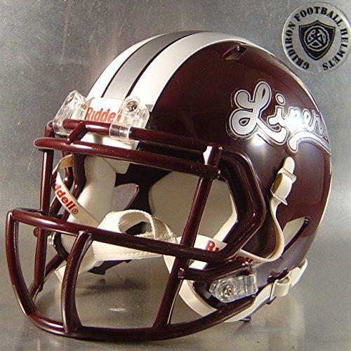 Phillipsburg Stateliners 2016 - New Jersey High School Football MINI Helmet ()