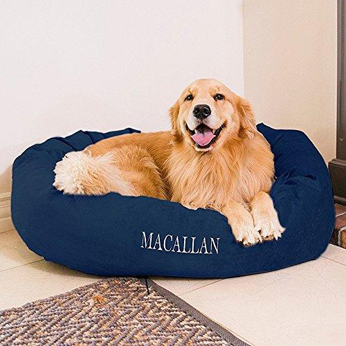 Personalized Dog Bed Amazon Com