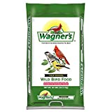Kyпить Wagner's 13013 Four Season Wild Bird Food, 40-Pound Bag на Amazon.com