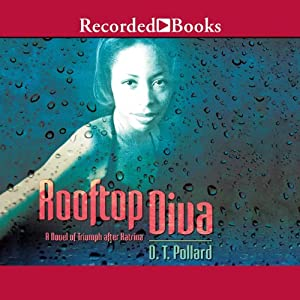 Rooftop Diva Audiobook