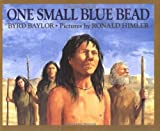 img - for One Small Blue Bead book / textbook / text book
