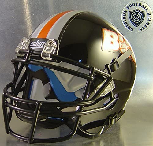 Hoover High School Football Helmet