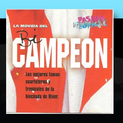 River Plate Campeon (Expresso Plate compare prices)