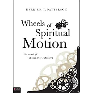 Wheels of Spiritual Motion Audiobook