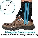 Foot Drop Brace for Walking, Foot Up Brace